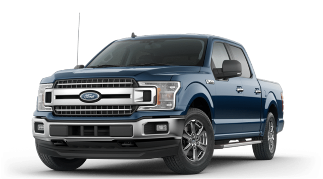 New 2020 Ford F-150 XLT Truck in Getzville, NY